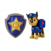paw patrol - action pack - chase - Figurer