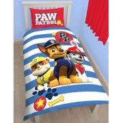 paw patrol sengetøj - pawsome - Til Boligen