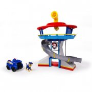 paw patrol lockout playset - Figurer