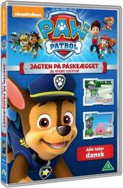 paw patrol - vol. 3 - DVD