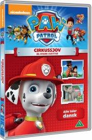 paw patrol - vol. 4 - DVD