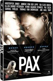 pax - DVD