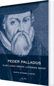 peder palladius - bog