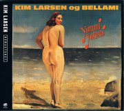 kim larsen og bellami - yummi yummi - remastered - cd