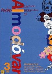 pedro almodovar: blue collection - DVD