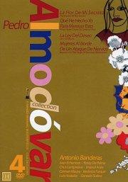 pedro almodovar: brown collection - DVD