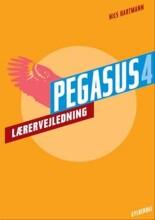 pegasus 4. lærervejledning - bog