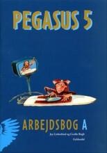 pegasus 5. arbejdsbog a - bog