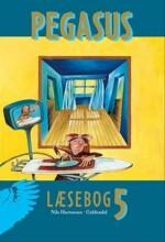 pegasus 5. læsebog - bog