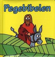 pegebibelen - bog