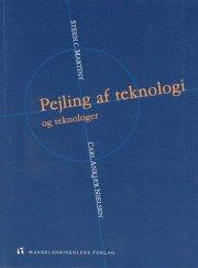 pejling af teknologi og teknologer - bog