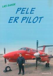 pele er pilot - bog