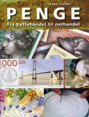 penge - bog