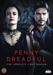 penny dreadful - sæson 1 - DVD