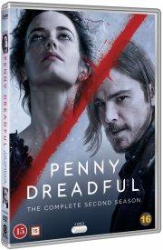 penny dreadful - sæson 2 - DVD