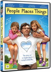 people places things - DVD