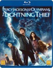 percy jackson og lyntyven  - Blu-Ray + Dvd