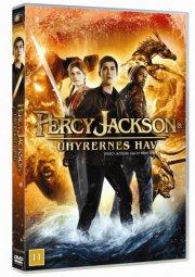percy jackson og uhyrernes hav / percy jackson: sea of monsters - DVD