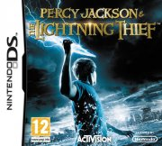 percy jackson and the lightning thief - nintendo ds
