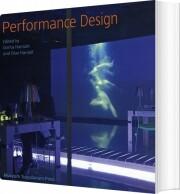 performance design - bog