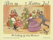 pers og lottes jul - bog