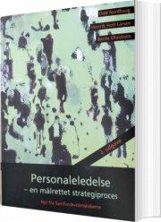 personaleledelse - bog