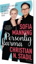 personlig karma - bog