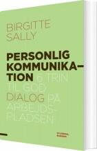 personlig kommunikation - bog