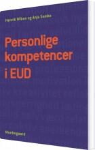 personlige kompetencer i eud - bog