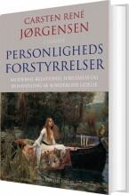 personlighedsforstyrrelser - bog
