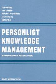 personligt knowledge management - bog