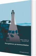 perspektiver på kommunikation - bog