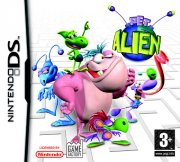 pet alien - nintendo ds
