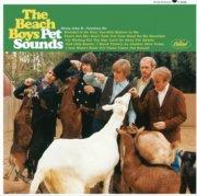 the beach boys - pet sounds - 50th anniversary edition (mono lp) - Vinyl / LP