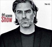 peter a.g. - det scene show - cd