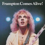 peter frampton - frampton comes alive - cd