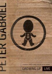 peter gabriel - growing up live - DVD