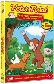 peter pedal - som landmand - DVD