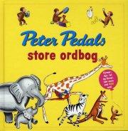 peter pedals store ordbog - bog