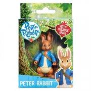 peter kanin - peter kanin figur 7 cm - Figurer