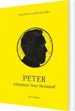 peter - bog