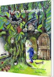 peters hemmelighed - bog