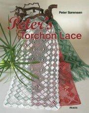 peter´s torchon lace - bog