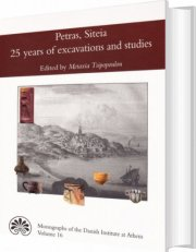 petras, siteia - 25 years of excavations and studies - bog
