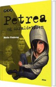 petrea, petrea og skraldetøsen, bog 2 - bog