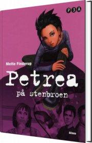 petrea, petrea på stenbroen, bog 6 - bog