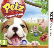 petz: countryside (nordic) - nintendo 3ds