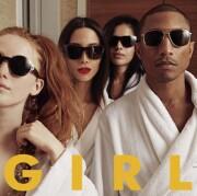 pharrell williams - girl - cd