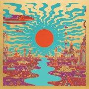 morgan delt - phase zero - Vinyl / LP