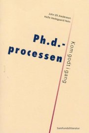 ph.d.-processen - bog